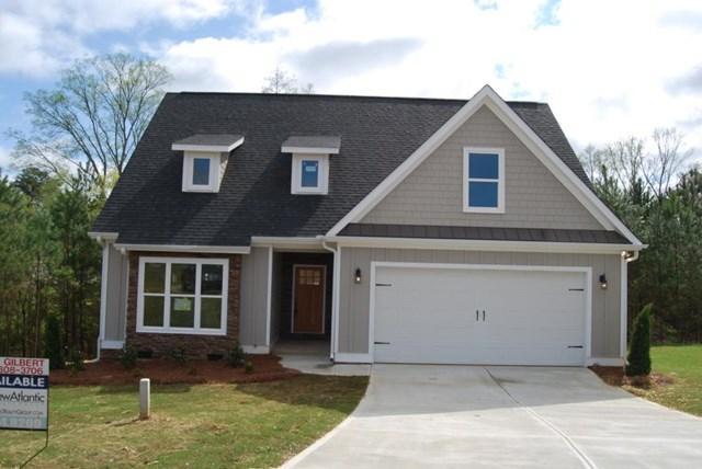 434 Leamington Ln, Macon, GA