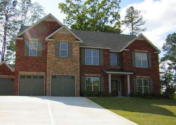4630 Lake Hill Trl, Ellenwood, GA