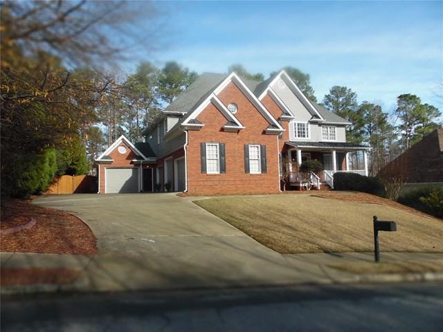 1117 Bridgemill Ave, Canton, GA 30114