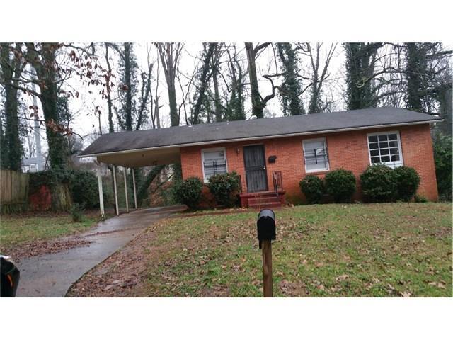 2183 Westover Dr, Atlanta, GA