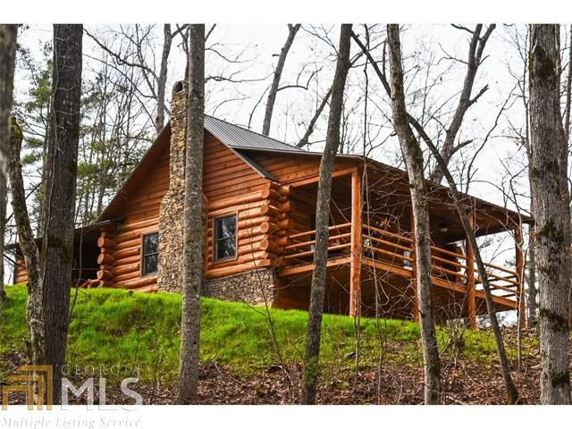 6500 Bridge Creek Rd, Tiger, GA 30576