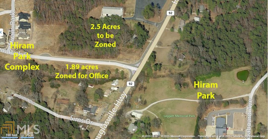 0 Hiram Park Drive, Hiram, GA 30141