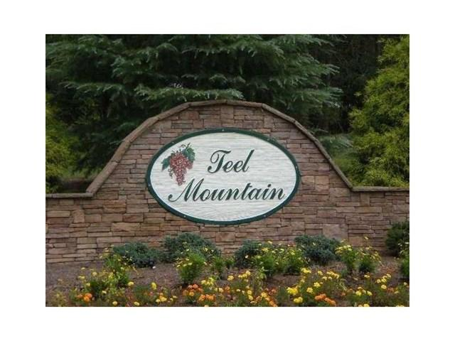 0 Teel Mountain Dr #47, Cleveland, GA 30528