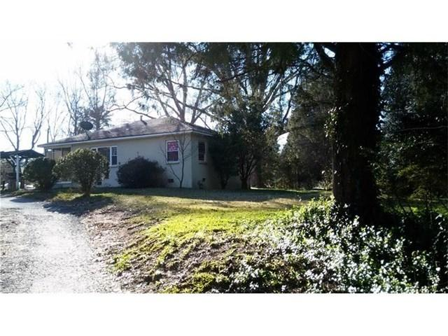 4060 Ben Hill Rd, Lithia Springs, GA 30122