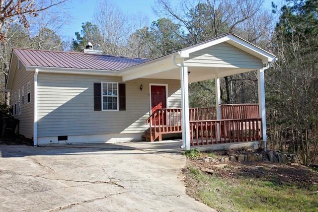 1500 Pullman Ln, Greensboro, GA 30642