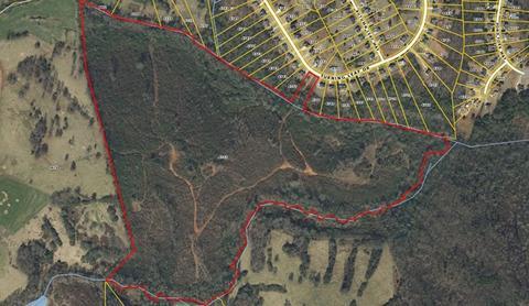 4753 Turning Leaf, Gillsville, GA 30543
