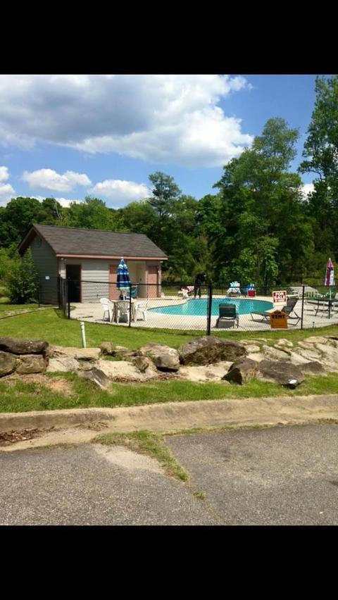 0 Duck Walk Way, Hogansville, GA 30230