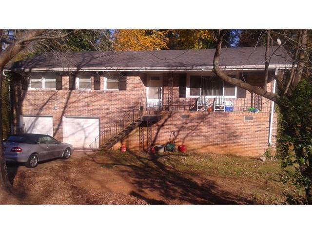 4296 Carrollwood Dr, Stone Mountain, GA