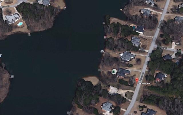 160 Monroe Drive #LOT 186, Mcdonough, GA 30252