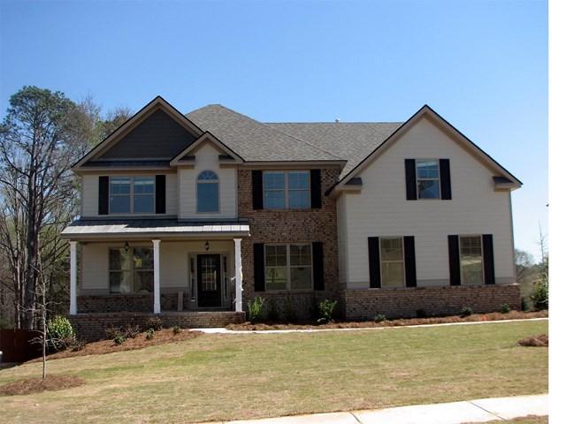 1629 Richmond Meadow Ct #APT 45, Loganville, GA