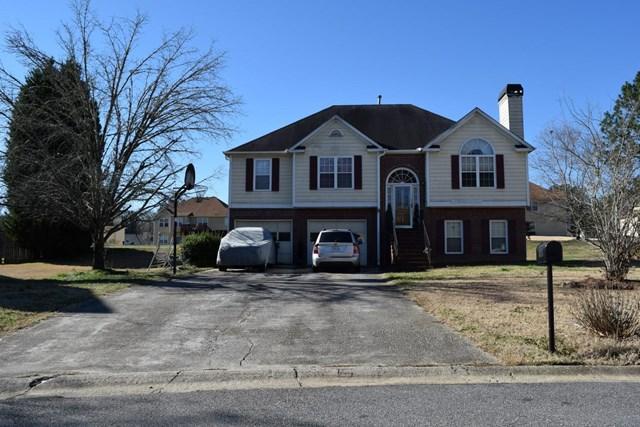 3275 Barnwell Trce #16, Powder Springs, GA 30127