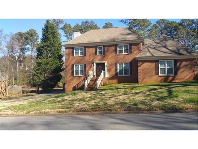 2133 Country Club Pl #APT 15, Lawrenceville, GA