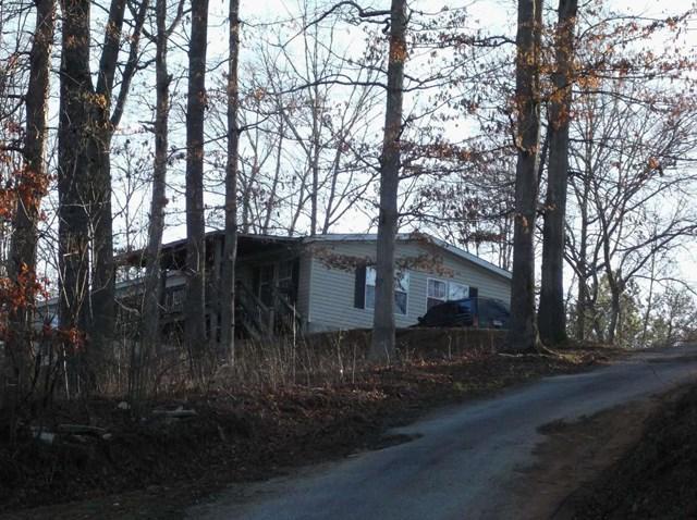 2941 Humphrey Mill Rd, Mineral Bluff, GA 30559