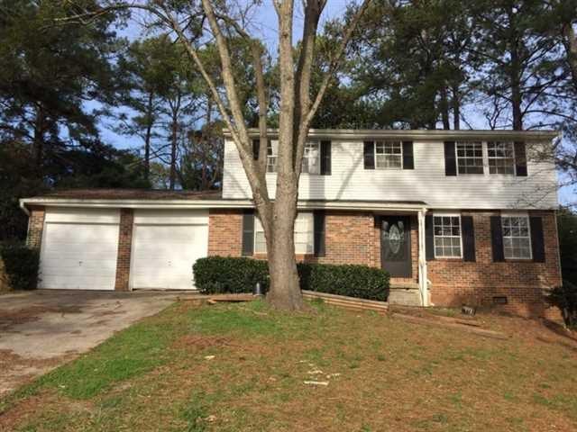 7596 Suwannee Ct, Jonesboro, GA 30236