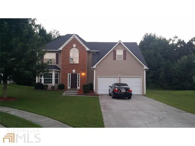 2439 Reeves Creek Rd, Jonesboro, GA 30236
