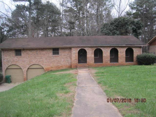 3047 Chaffey Cir, Decatur, GA