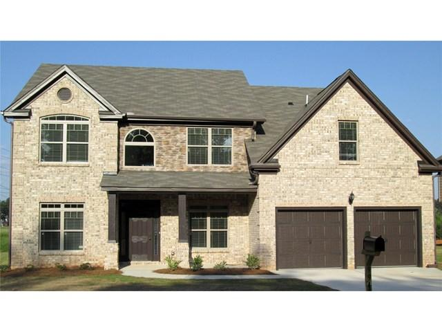 1000 Red Head Ct #LOT 277, Stockbridge, GA 30281