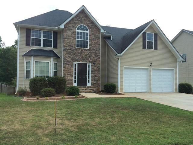 351 Cobblestone Ct, Hampton, GA