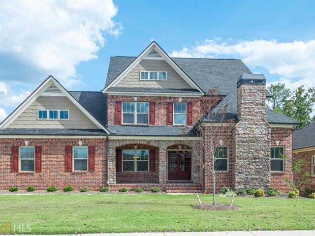 20 Ridgemont Way, Cartersville, GA 30120