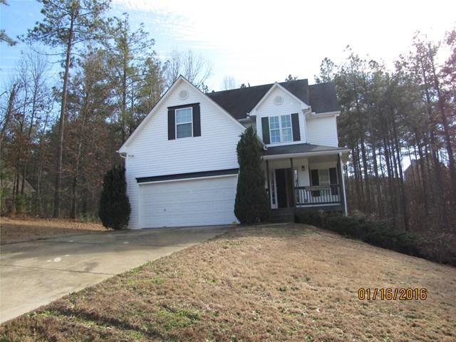 52 Pine Tree Ct, Dawsonville, GA