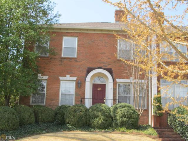 107 Gordon St, Lagrange, GA 30240
