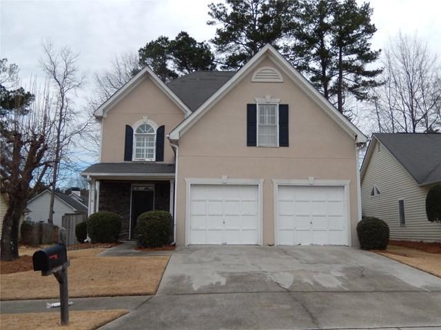 110 Woodstream Way, Fayetteville, GA