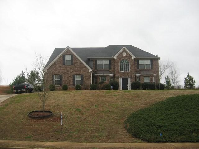 121 Sunflower Meadows Dr, Mcdonough, GA