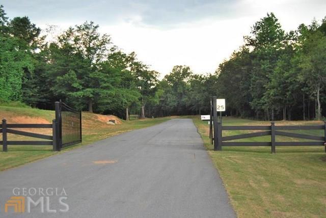0 Cornish Creek Lane, Covington, GA 30014