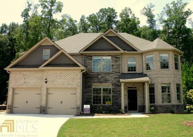 3589 Lynbrook Ln #83, Loganville, GA 30052