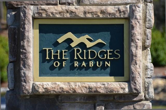 0 Ridges Of Rabun #30 PH 1, Rabun Gap, GA 30568