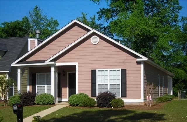 1805 Sussex Ct, Albany, GA
