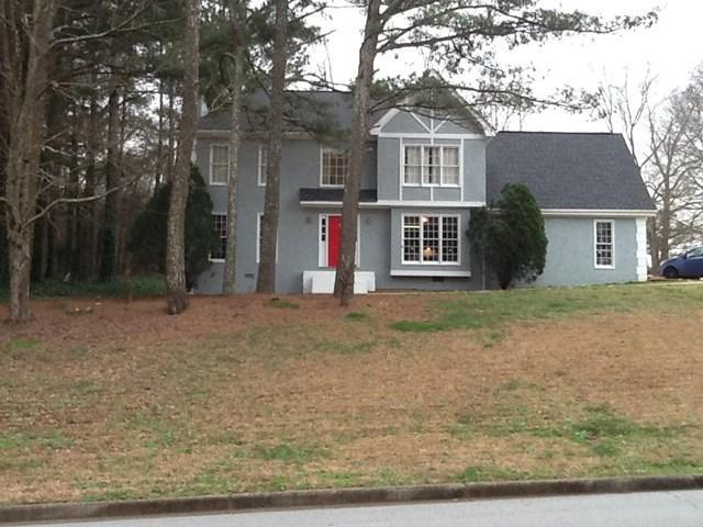 3775 Laurel Brook Way, Snellville, GA