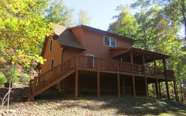 107 Coby Ann Lane, Blairsville, GA 30512
