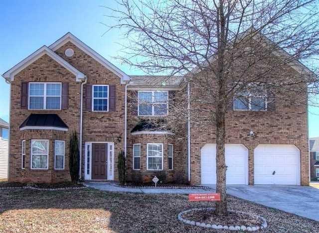 Loans near  Darkwater Ct, Atlanta GA