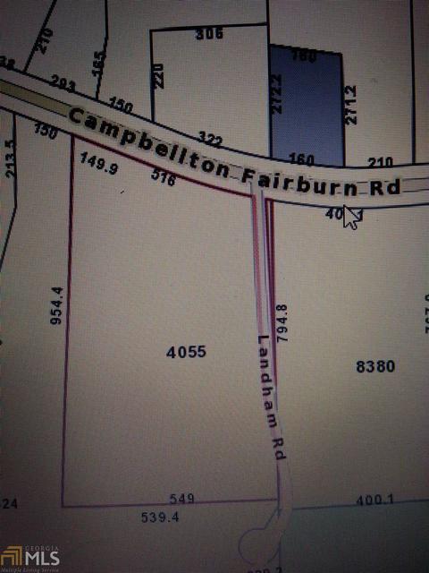 4055 Landham Fairburn Rd, Fairburn, GA 30213