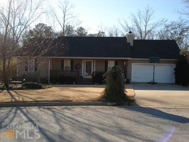 240 Mountain Rdg, Covington, GA