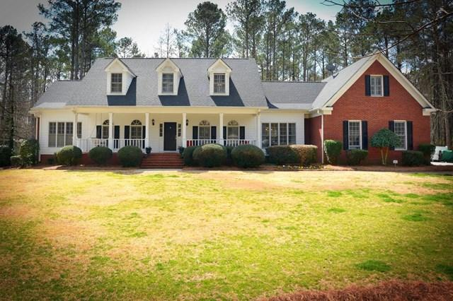 259 Hidden Lakes Dr, Carrollton, GA
