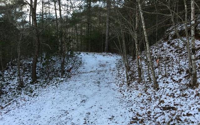 0 White Oak Forest #5, Hiawassee, GA 30546