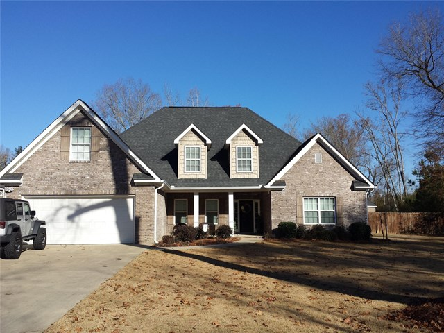 33 Painter Road, Rome, GA 30165