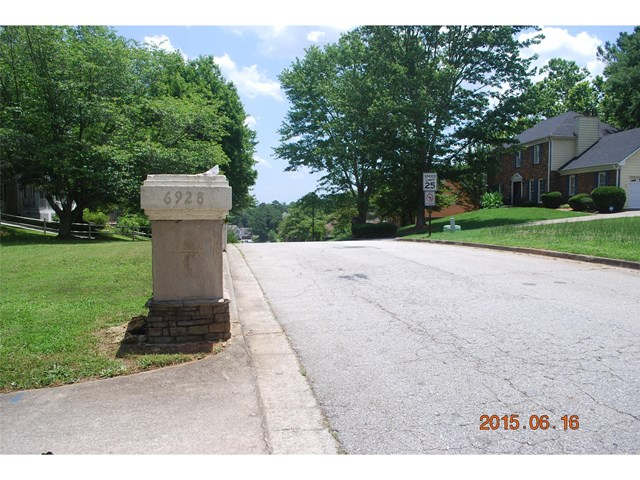 6928 Deshon Ridge Drive #2, Lithonia, GA 30058