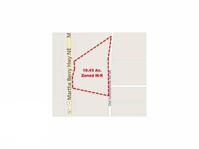 4 Summerville Rd, Rome, GA 30165