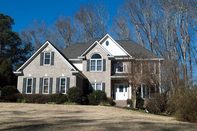 1060 Oaklake Ter, Watkinsville, GA