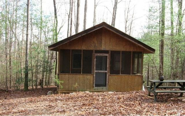268 Tipton Ct #15/16, Blue Ridge, GA 30513