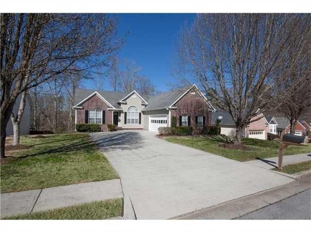 2397 Ashbury Ct, Buford, GA