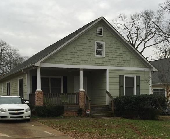 1910 E Farris Ave, Atlanta, GA