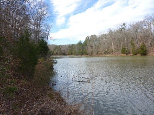 0 Pine Ridge Drive #B, Elberton, GA 30635