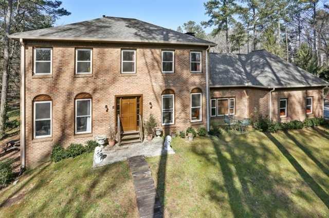 2415 Temple Johnson Rd, Snellville, GA