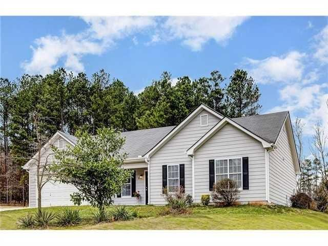 85 Mountainview Dr, Covington, GA