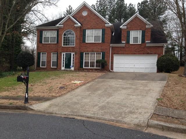 1660 Riverview Cv, Lawrenceville, GA