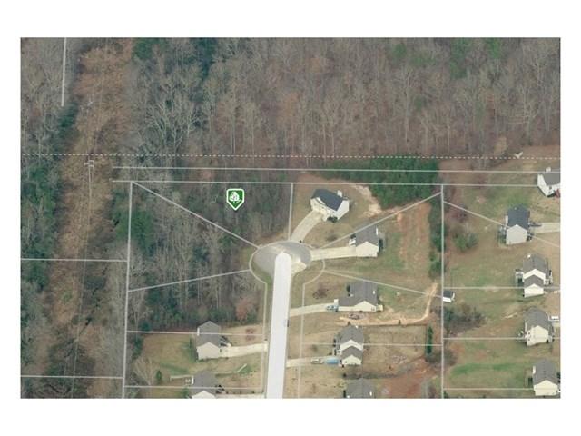 3907 Old Ivy Court, Ellenwood, GA 30294